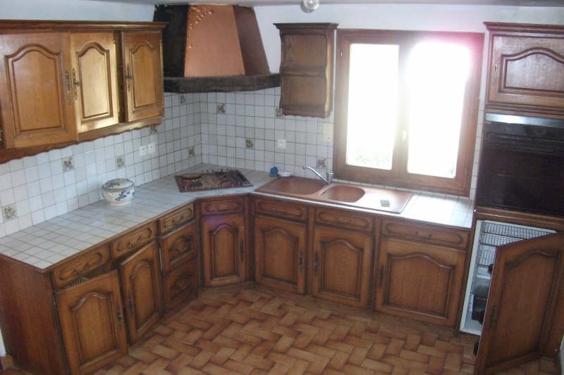 Vente maison / villa Plouhinec 156 900€ - Photo 4
