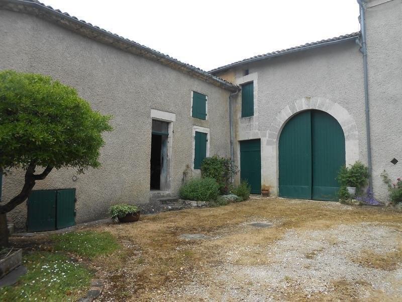 Sale house / villa Montlieu la garde 214000€ - Picture 2