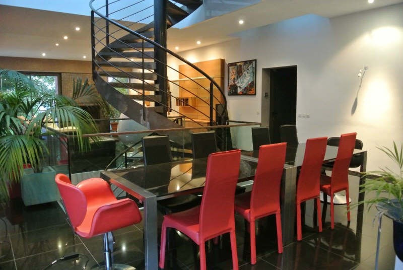 Deluxe sale house / villa Le raincy 1 350 000€ - Picture 6