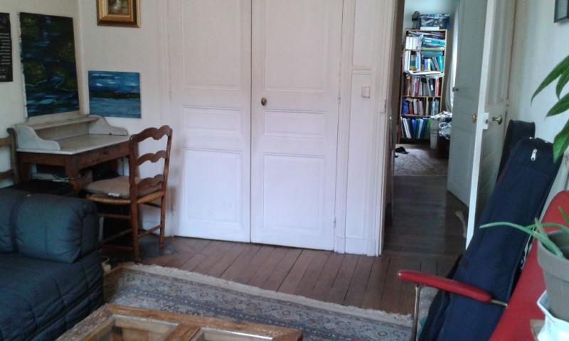 Vente appartement Issy les moulineaux 166500€ - Photo 1