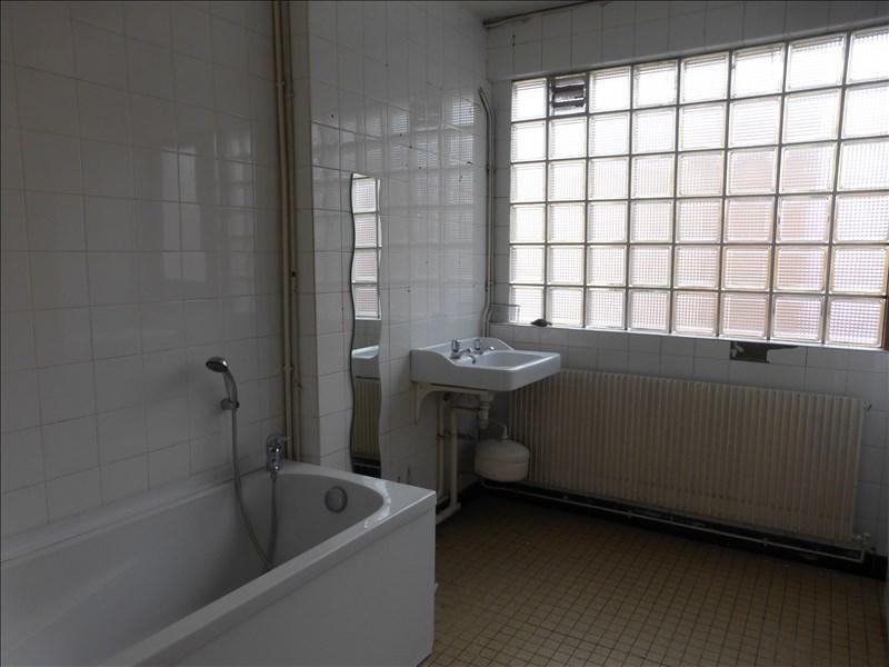 Vente appartement Béthune 85000€ - Photo 4