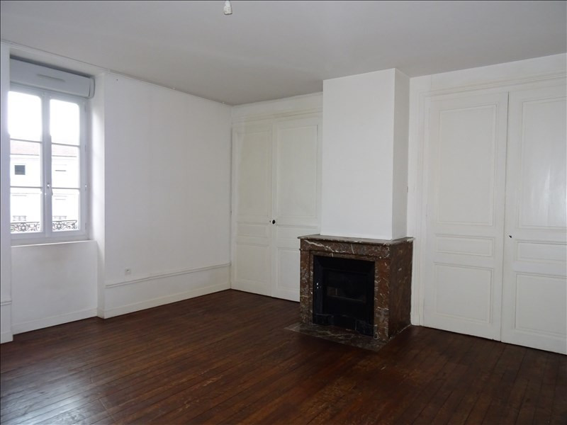 Location appartement Roanne 580€ CC - Photo 4