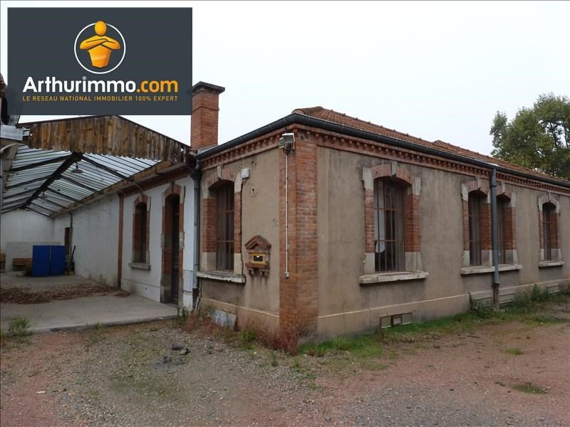 Sale building Roanne 254 500€ - Picture 1