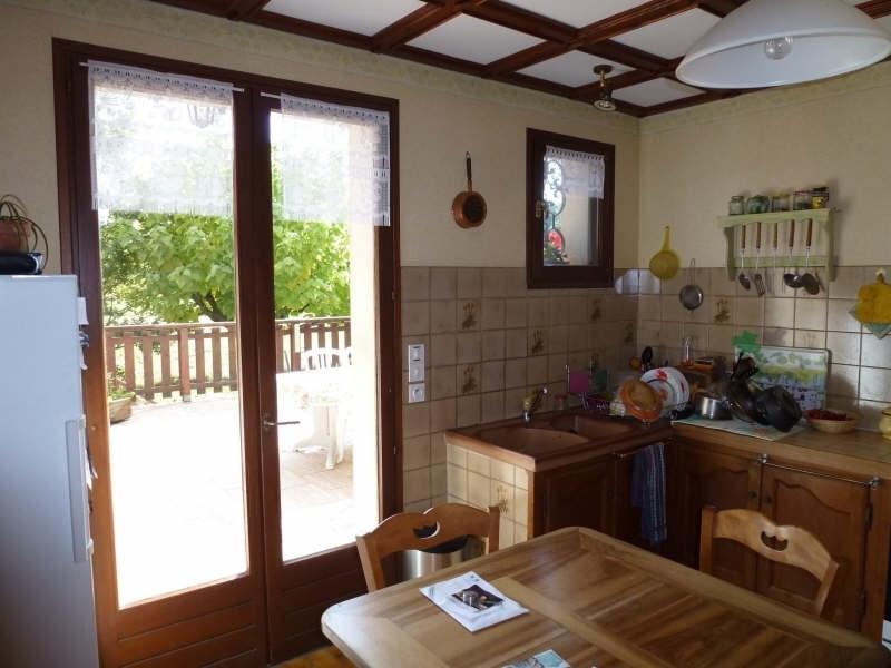 Vendita casa Peyrieu 275000€ - Fotografia 20