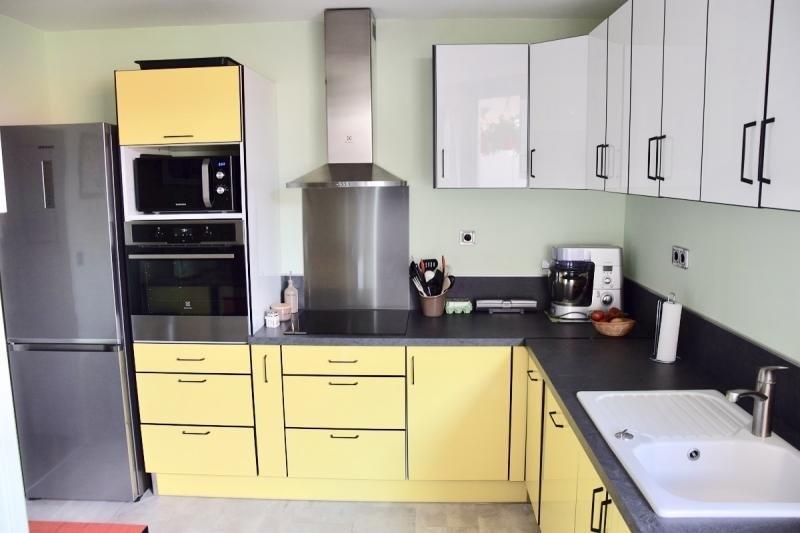 Sale apartment Evreux 194000€ - Picture 2