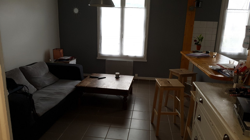 Vente appartement Fontaine 110 000€ - Photo 4