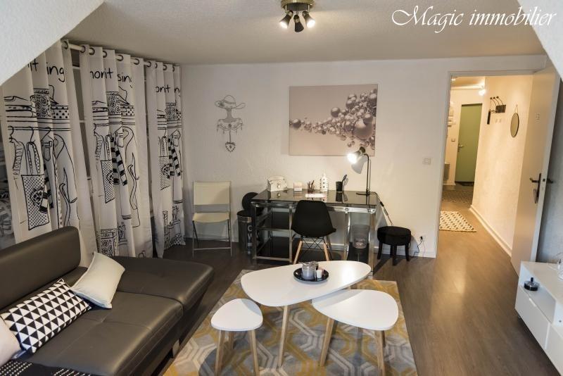 Location appartement Nantua 499€ CC - Photo 2