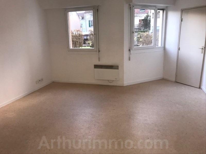 Sale apartment Savigny sur orge 116000€ - Picture 2