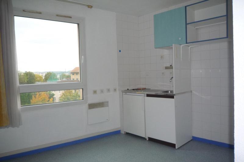 Location appartement Dijon 337€ CC - Photo 1