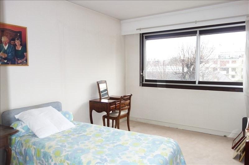 Sale apartment Versailles 615000€ - Picture 5