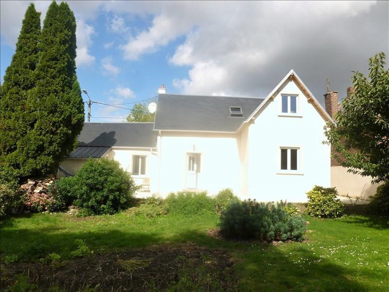 Vente maison / villa Peronne 128000€ - Photo 1