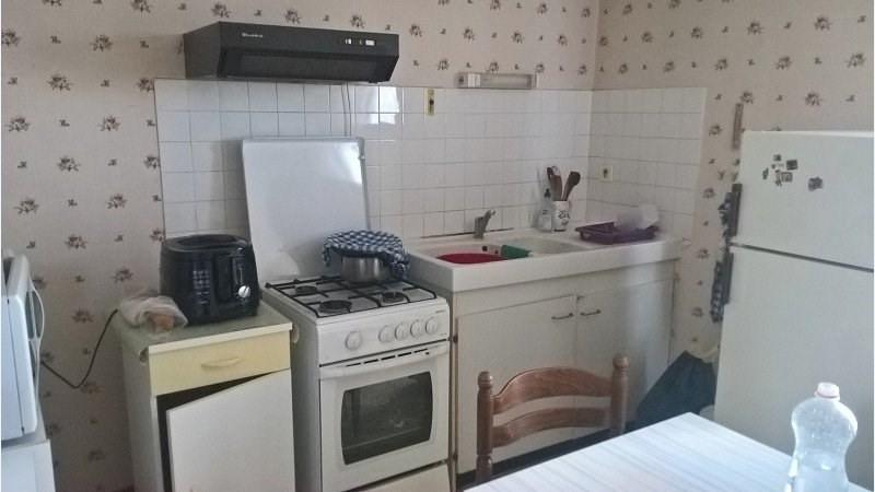 Vente maison / villa Secteur gamaches 126000€ - Photo 2