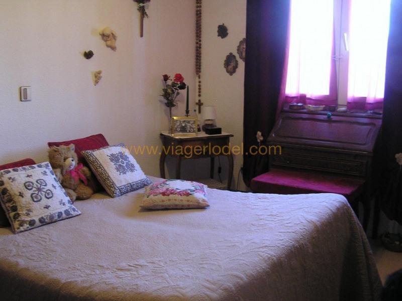 Lijfrente  appartement Hyères 37000€ - Foto 7