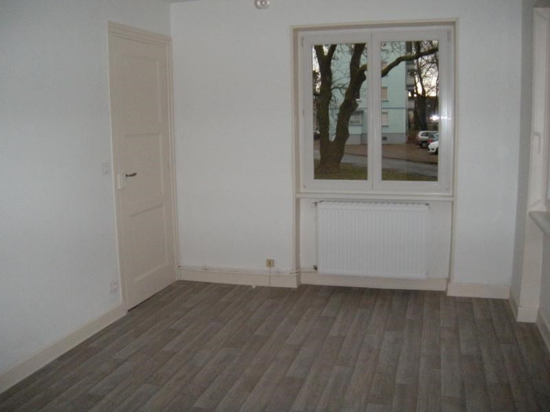 Rental apartment Pfastatt 480€ CC - Picture 3