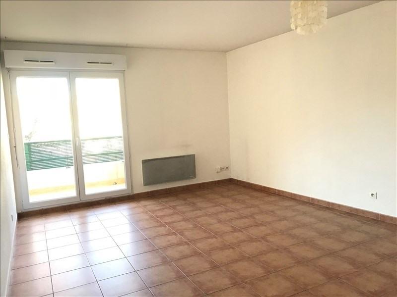 Alquiler  apartamento Nimes 550€ CC - Fotografía 5