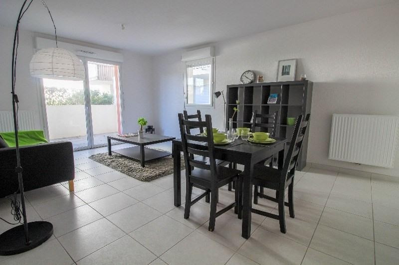 Vente appartement Frontignan 204000€ - Photo 1