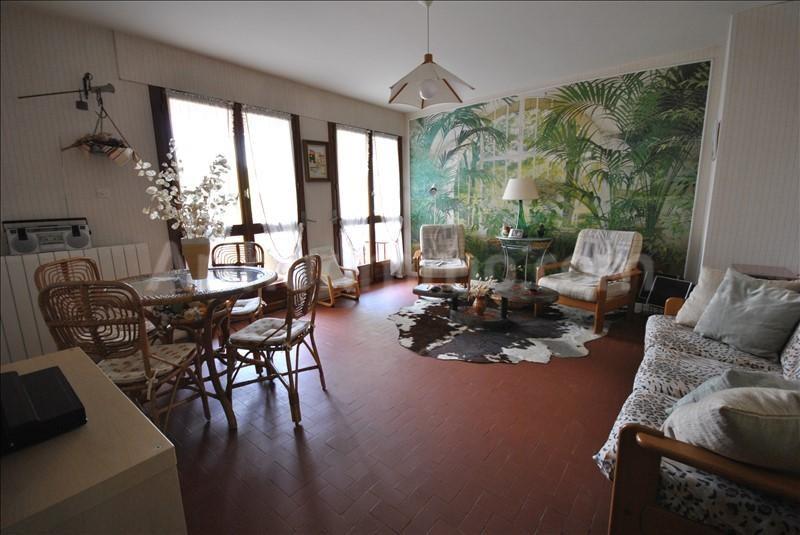 Vente appartement Frejus-plage 212000€ - Photo 2