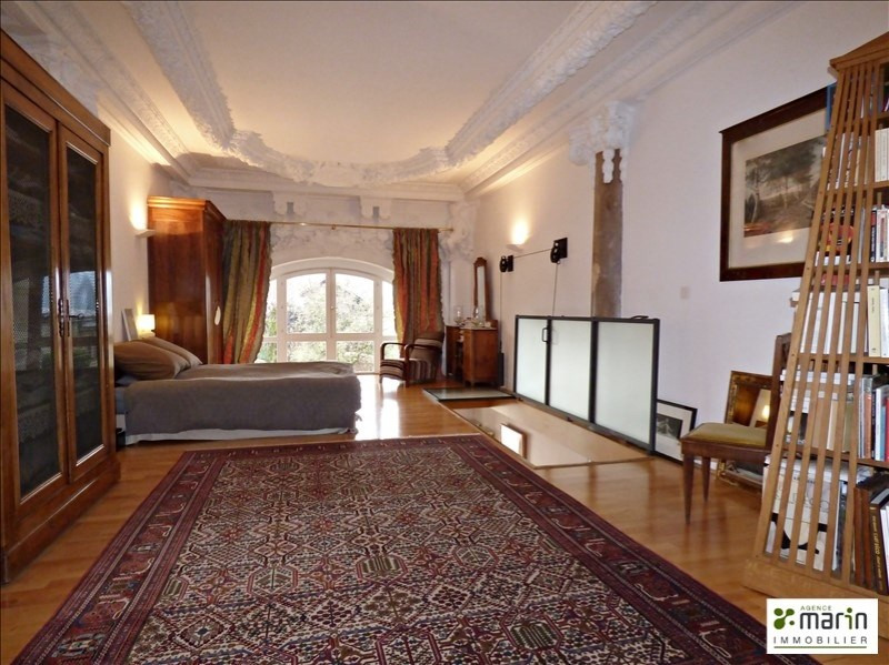 Venta de prestigio  apartamento Aix les bains 880000€ - Fotografía 3