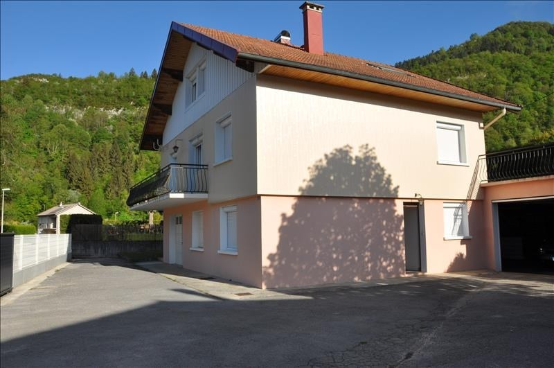 Sale house / villa Molinges 268000€ - Picture 1