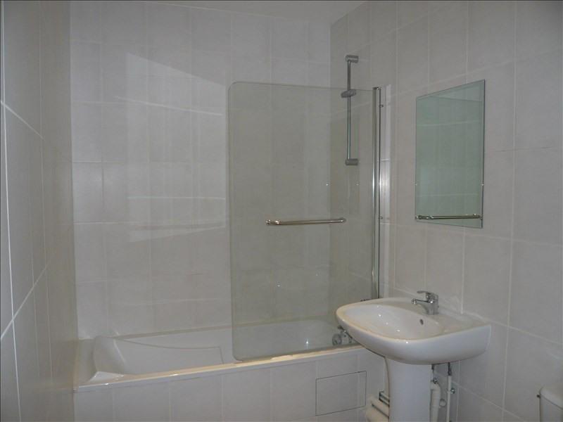 Rental apartment Bois le roi 795€ CC - Picture 5