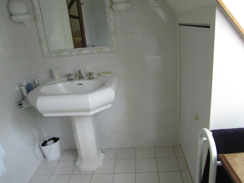 Vente maison / villa Sury pres lere 258000€ - Photo 25