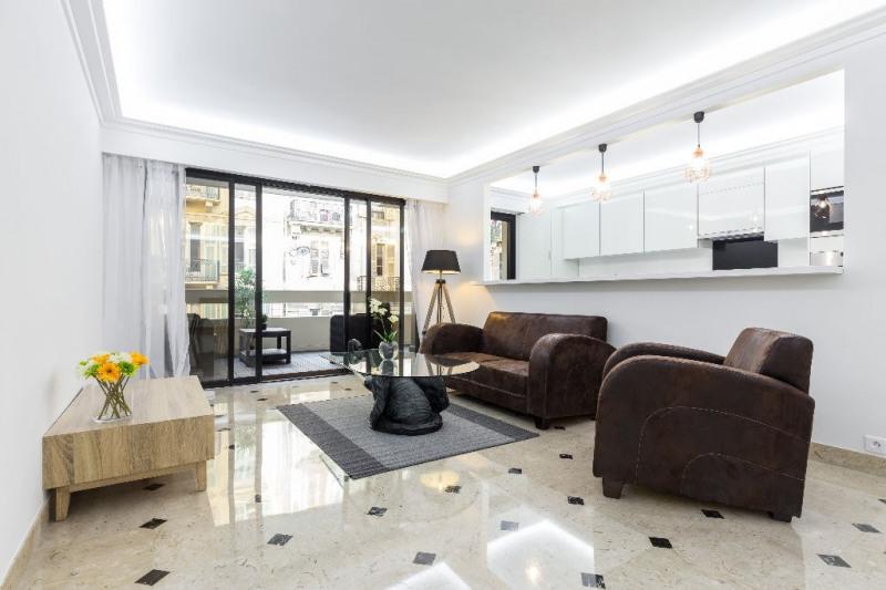 Vente appartement Nice 485000€ - Photo 2