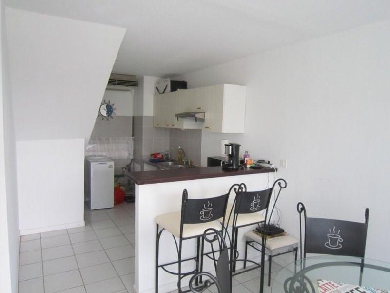 Vente appartement Basse terre 99000€ - Photo 4