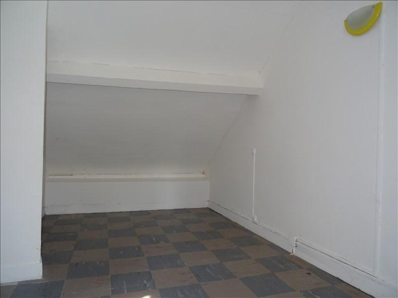 Sale house / villa Villers cotterets 47000€ - Picture 4