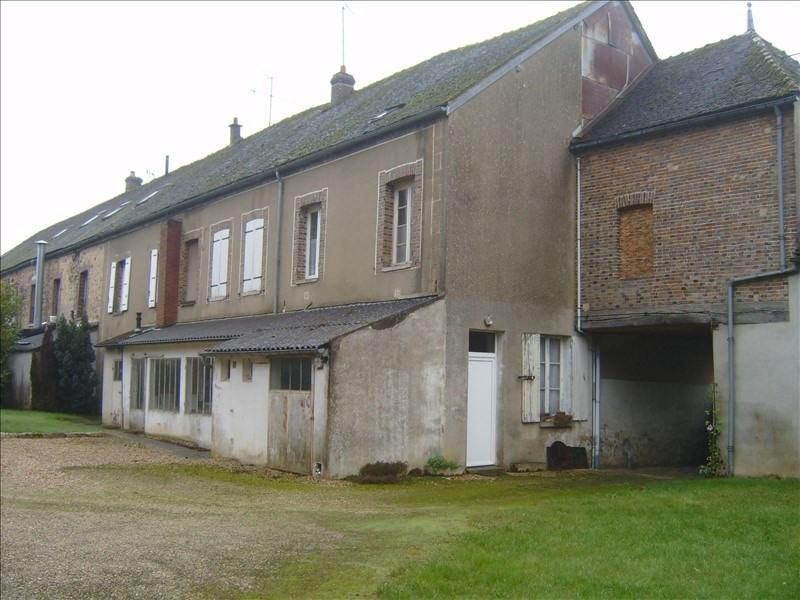Sale building Courtenay 212500€ - Picture 8