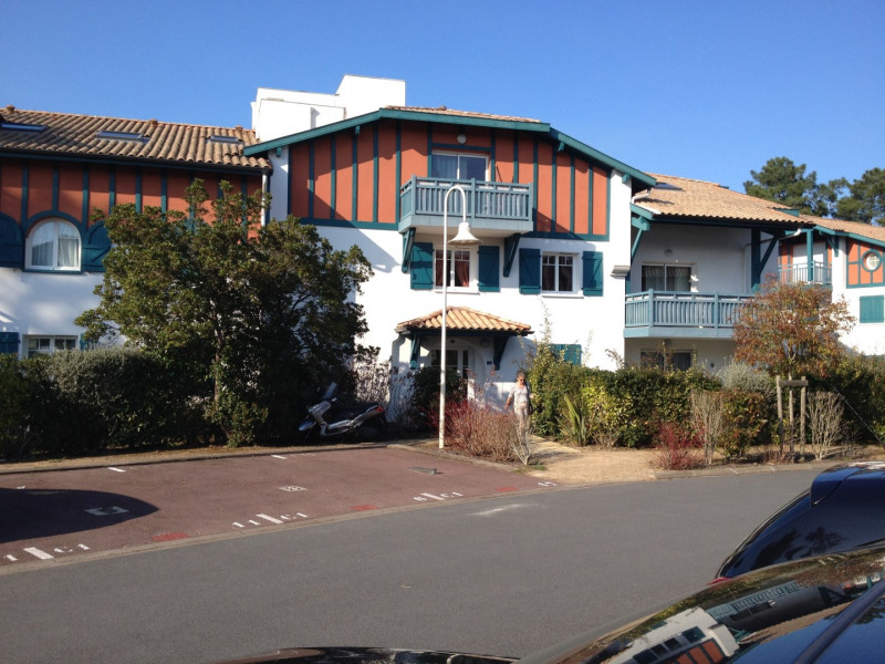 Location vacances appartement Capbreton 390€ - Photo 2