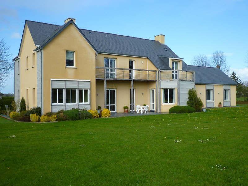 Vente de prestige maison / villa Bayeux 840000€ - Photo 1