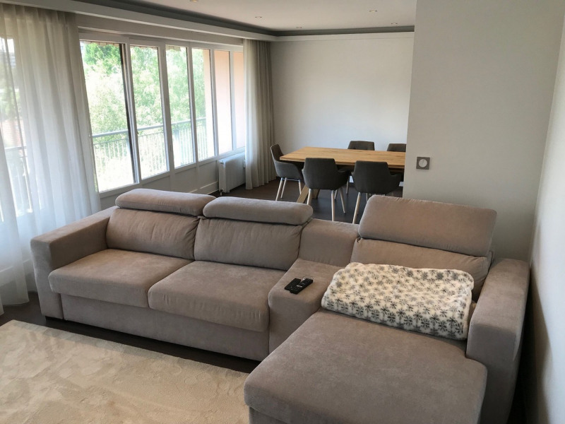 Location appartement Annecy 1600€ CC - Photo 1