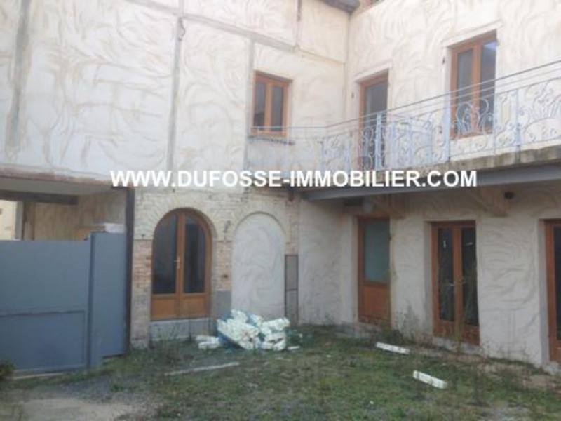 Investment property building Fleurie 500 000€ - Picture 1