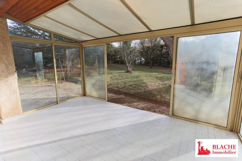 Sale house / villa Saulce sur rhone 139000€ - Picture 3