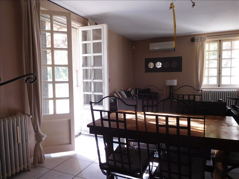 Vente maison / villa Aubignan 355000€ - Photo 10