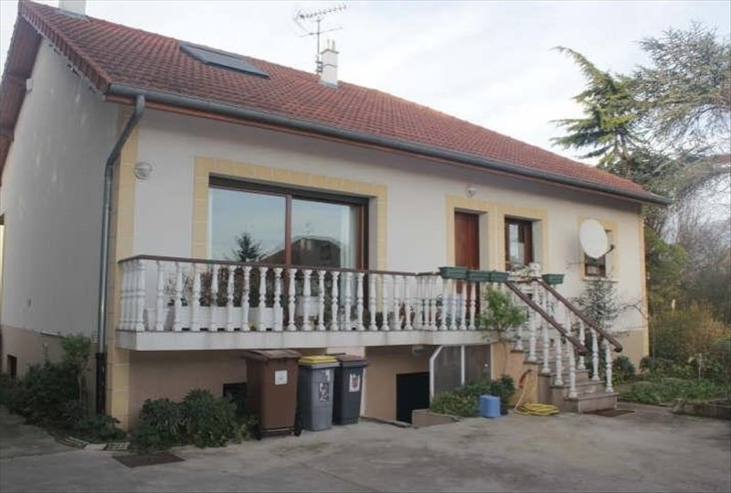 Vente maison / villa Houilles 890 000€ - Photo 1