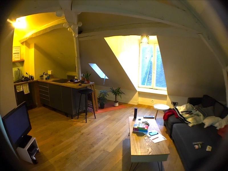 Vente appartement Montfort l amaury 165000€ - Photo 1