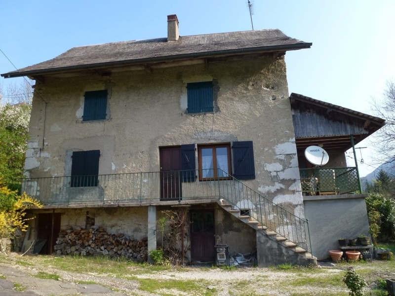 Vente maison / villa St thibaud de couz 203000€ - Photo 1