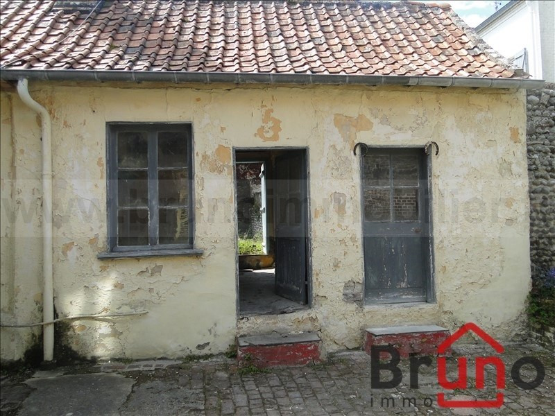 Revenda casa Le crotoy 183500€ - Fotografia 5