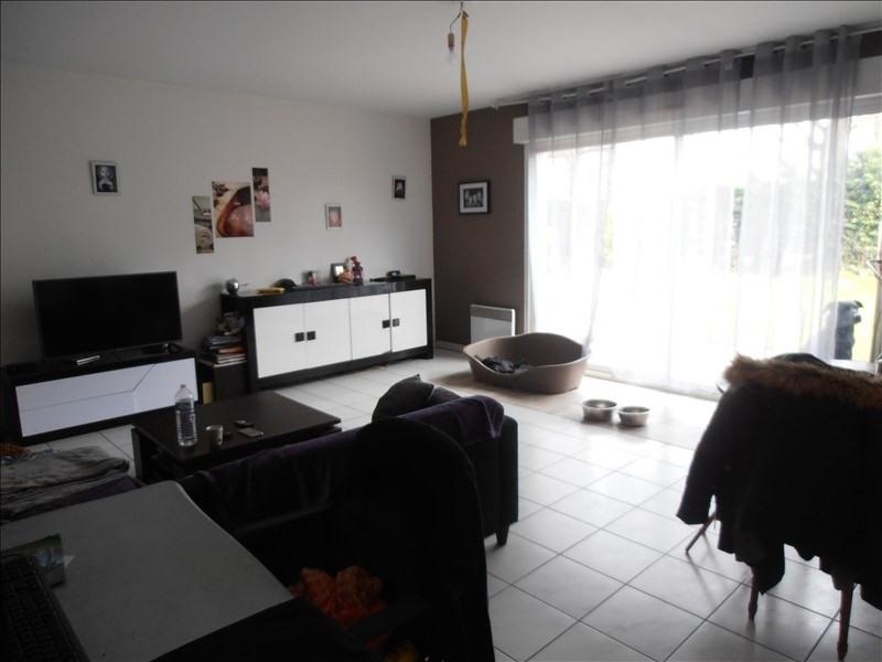 Produit d'investissement maison / villa St medard en jalles 299000€ - Photo 2