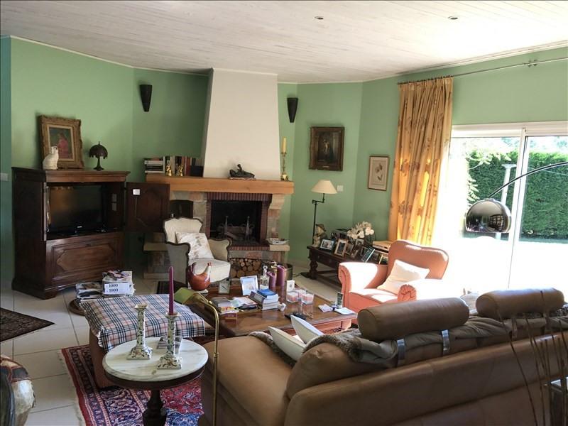 Vente maison / villa Aureilhan 366000€ - Photo 2