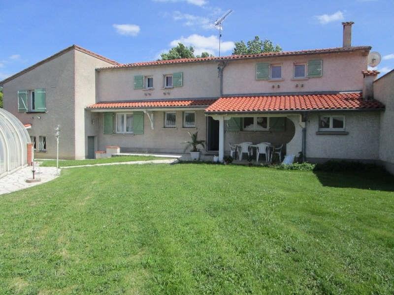 Vente maison / villa Albi 379000€ - Photo 1