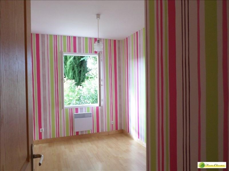 Sale house / villa Roullet st estephe 185000€ - Picture 9