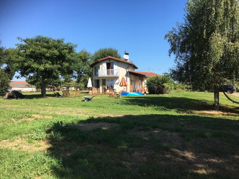 Vente maison / villa Aire sur l adour 207000€ - Photo 1