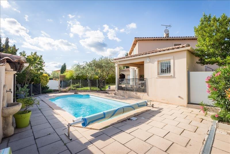 Venta  casa Gardanne 530000€ - Fotografía 2