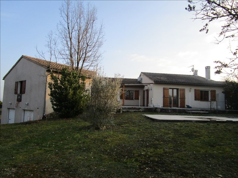 Vente maison / villa Albi 239 500€ - Photo 1