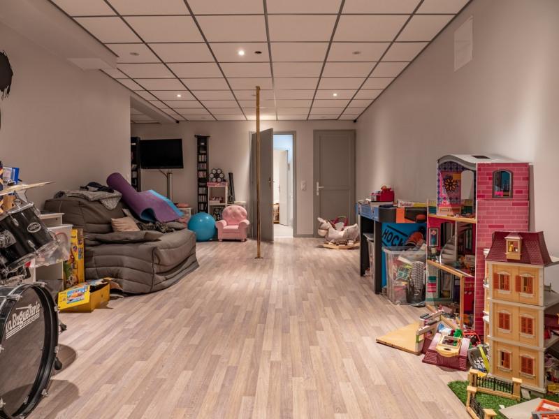 Deluxe sale house / villa St nom la breteche 1395000€ - Picture 16