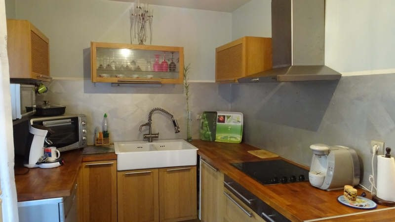 Sale apartment St brice sous foret 208 000€ - Picture 3