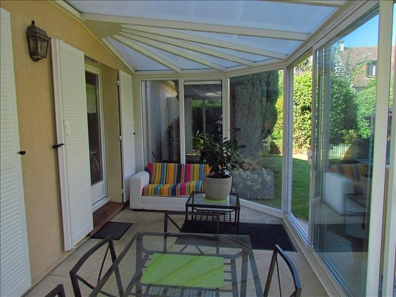 Venta  casa Longpont sur orge 430000€ - Fotografía 4