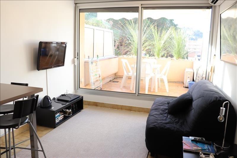 Sale apartment Cavalaire sur mer 99000€ - Picture 2